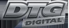DTG Türkiye Logo