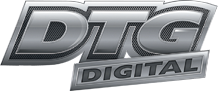 DTG DIGITAL Turkiye Logo