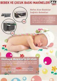 Bebek baskıları