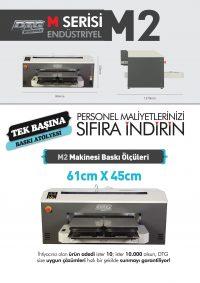 Tişört Baskı Makinesi