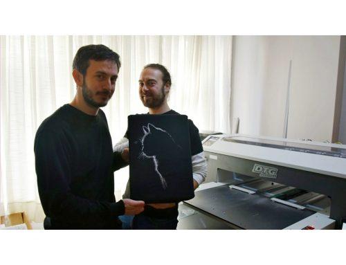 DTG Digital M Serisi M2 Modeli ile Evlerinden E-Ticaret Üzerinden Satış Yapan Partnerimiz